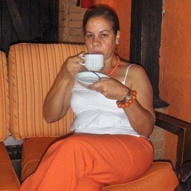 Milagro Pernia | Social Profile
