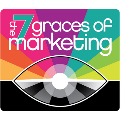 7 GracesOfMarketing | Social Profile