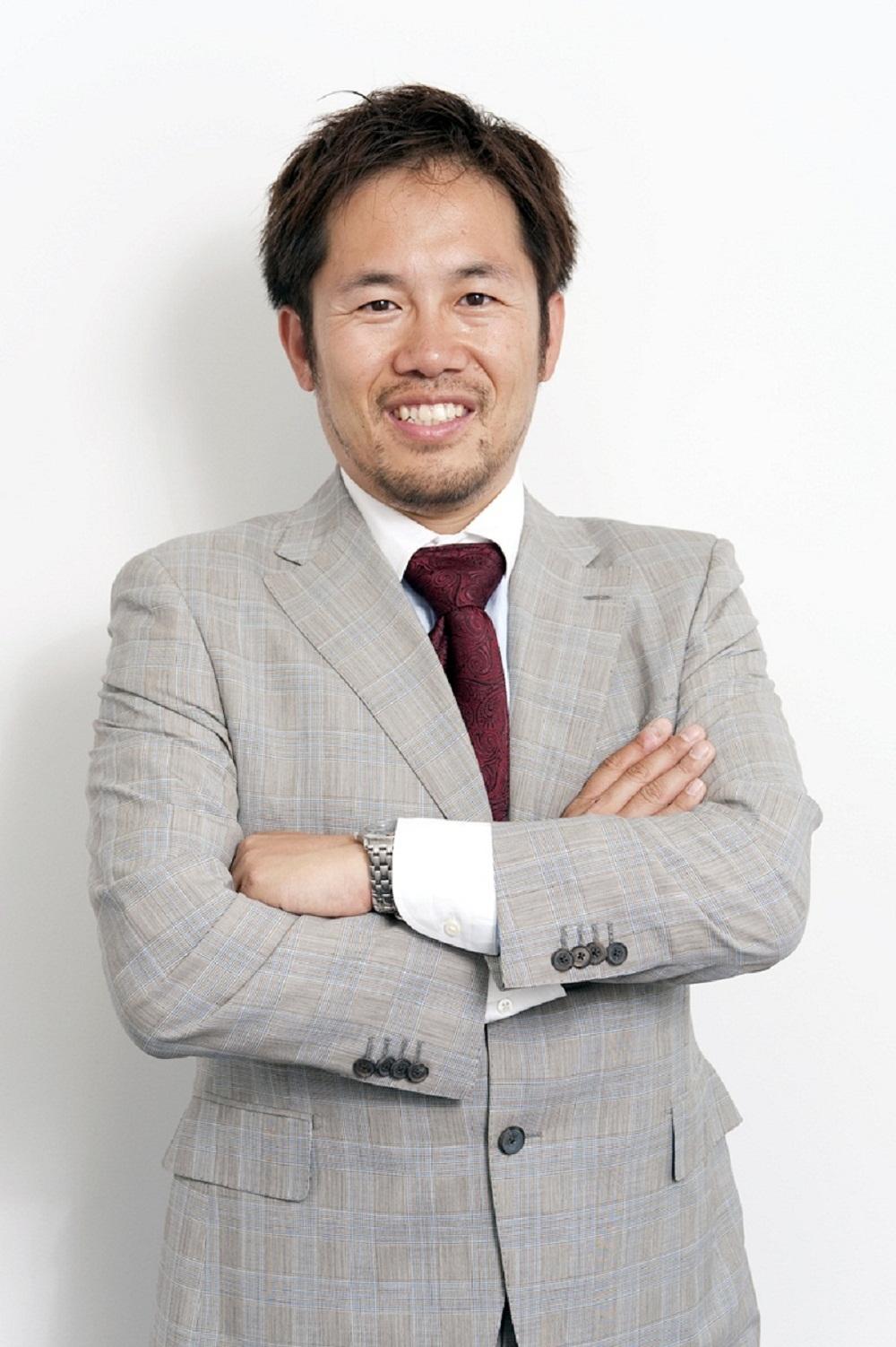 竹内謙礼 Social Profile