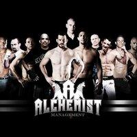 Alchemist MMA | Social Profile