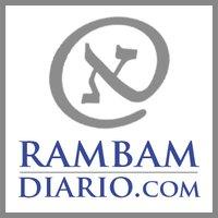 Rambam Diario | Social Profile