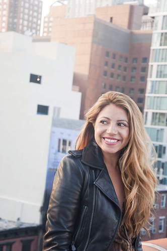 Annie Ladino Social Profile
