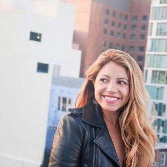 Annie Ladino | Social Profile