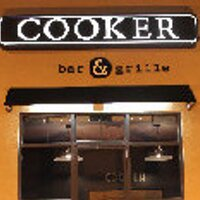 CookerBar&Grill | Social Profile