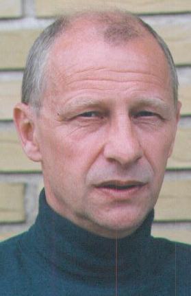 Erik Schousboe