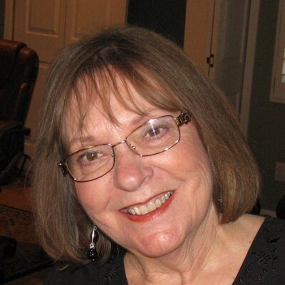 Arlene Goldblatt | Social Profile