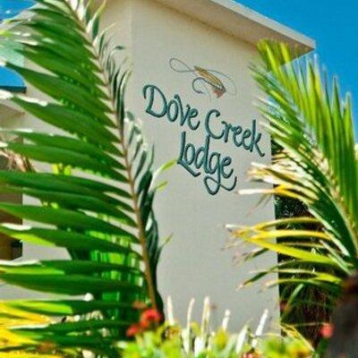 Dove Creek Lodge