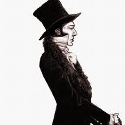 A gentleman | Social Profile
