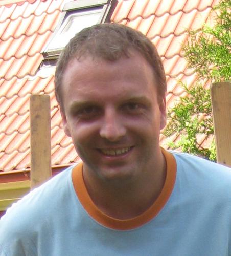 Jarda Jirava