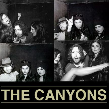 TheCanyons Social Profile