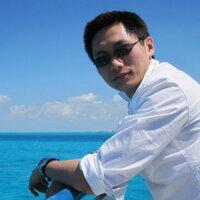 Jack Huang | Social Profile