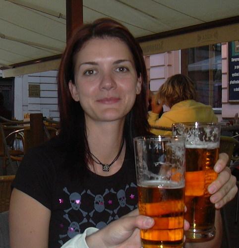 Katka Křivánková