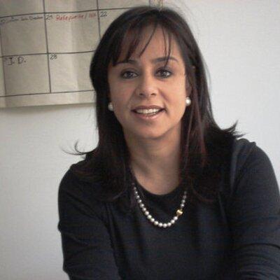 Ma. Patricia Guzman - Administradora de empresas turísticas y hoteleras, directora ejecutiva @Cotelcobogota, esta es mi cuenta personal y no compromete a la entidad que represento.