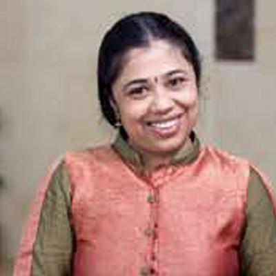 Archana Raghuram   Social Profile