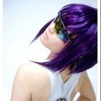 Motoko Kusanagi(偽) | Social Profile