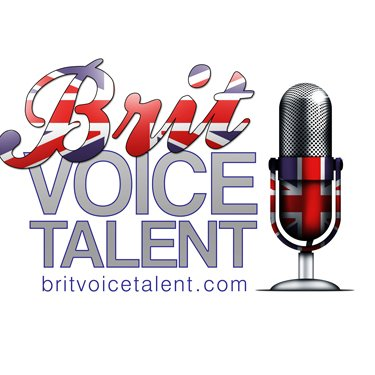 Brit Voice Talent | Social Profile