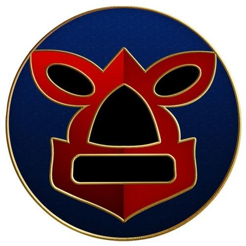 Lucha Libre USA Social Profile