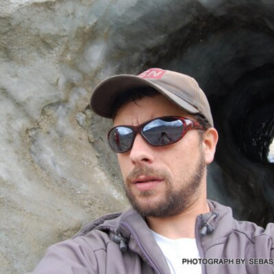 Sebastian Saarloos | Social Profile