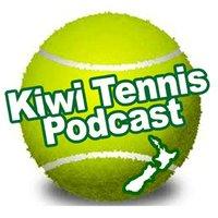 thekiwitennispodcast | Social Profile