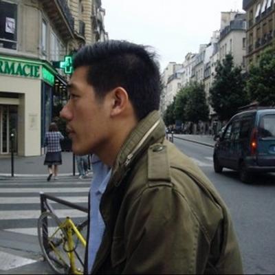 Benjamin Kim | Social Profile