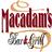 Macadams Bar & Grill