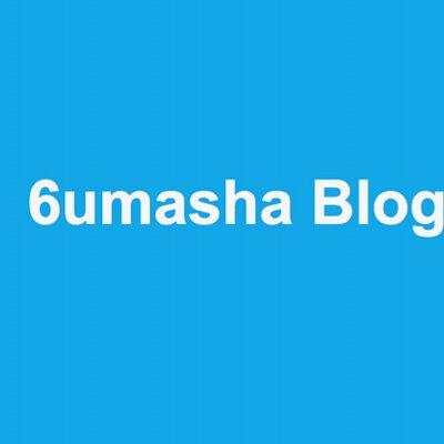 6umasha's Blog | Social Profile