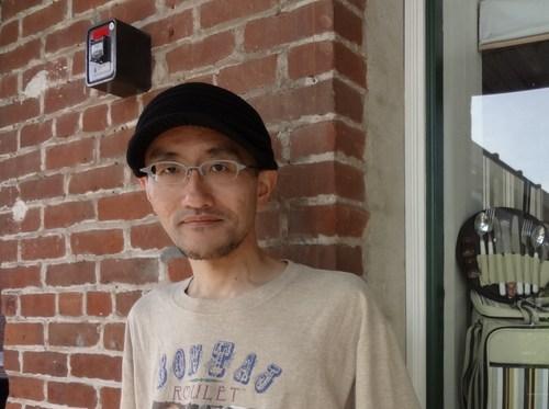 櫻井孝昌 Social Profile