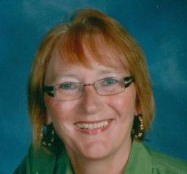 Trish Dodd