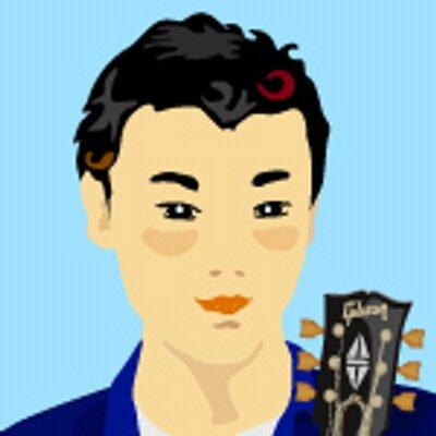 吉川景博 | Social Profile