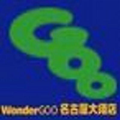 WonderGOO名古屋大須店 | Social Profile