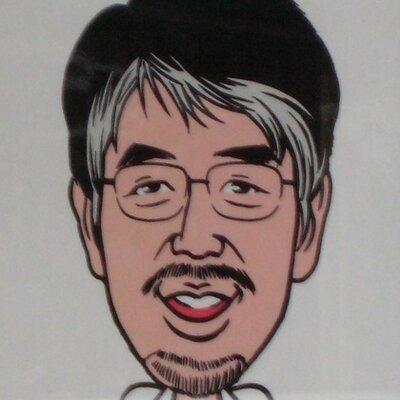 Tsuyoshi M. | Social Profile