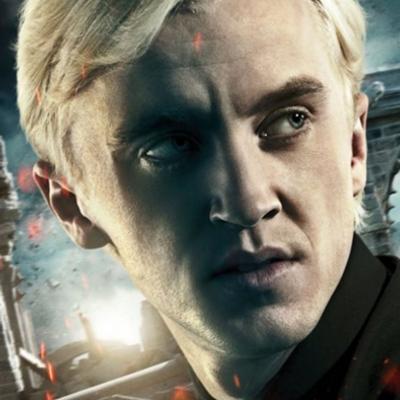 Draco Malfoy | Social Profile