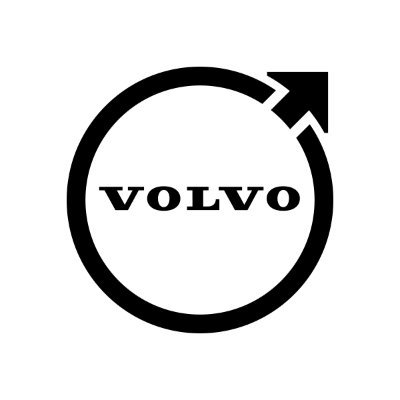 Volvo Construction  Twitter account Profile Photo