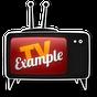 TV Example