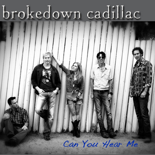 Brokedown Cadillac Social Profile