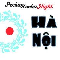 PechaKuchaHanoi | Social Profile