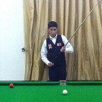 Ali Saeed Almulla | Social Profile