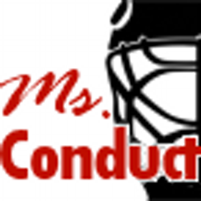 Ms. Conduct | Social Profile