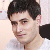 Roman Polyak   Social Profile