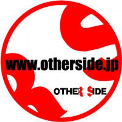 otherside_japan   Social Profile
