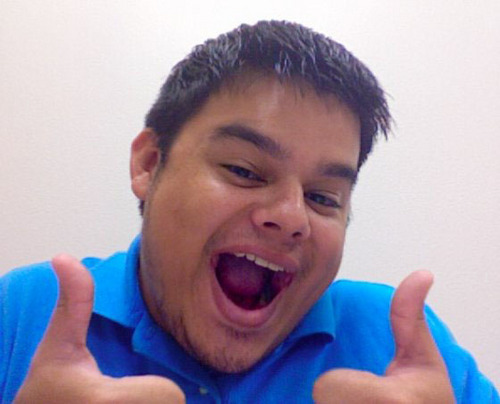Mike Saenz Social Profile