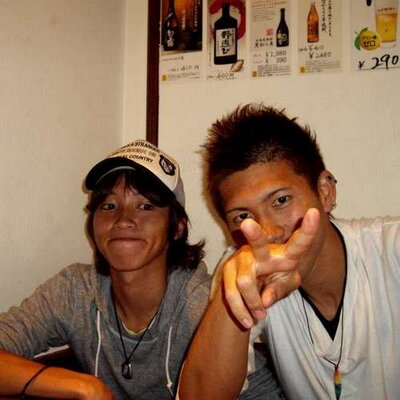 nakazawa shogo | Social Profile