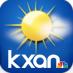 KXAN Weather Social Profile