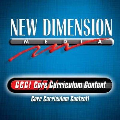New Dimension Media | Social Profile