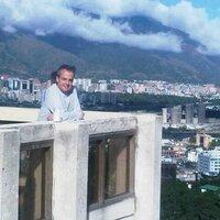 Juan Carlos Aponte H | Social Profile