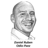 Daniel R. Odio | Social Profile