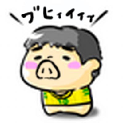ろっしー | Social Profile