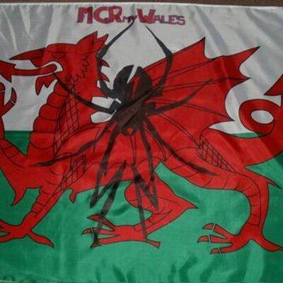 MCRmy Wales | Social Profile