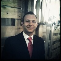 Travis Worthington | Social Profile