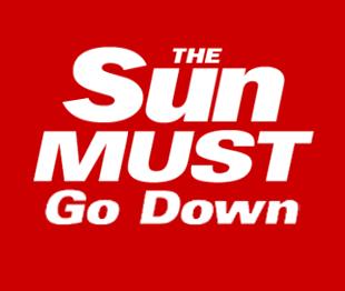 SunMustGoDown Social Profile